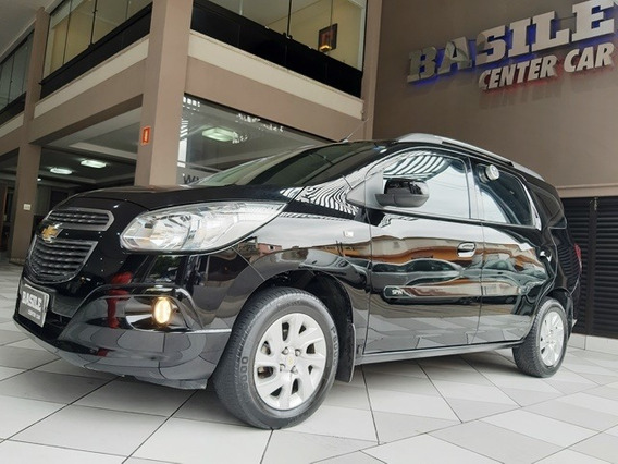 Chevrolet Spin 1.8 Ltz 16v 7 Lugares Flex Aut. 2014