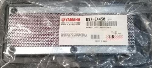Imagen 1 de 4 de Filtro De Aire Yamaha Fz25 Original
