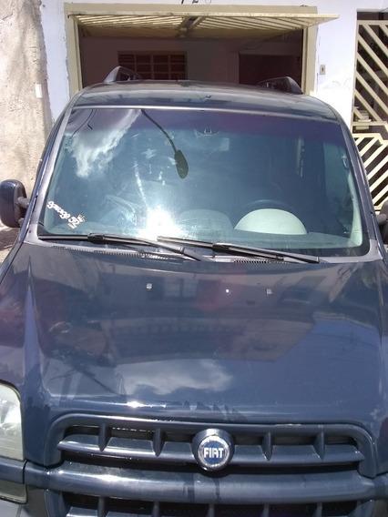 Fiat Doblo 1.8 Elx 5p 2006
