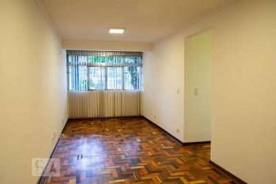 Apartamento Térreo Com 2 Dormitórios E 1 Garagem - Id: 892908123 - 208123