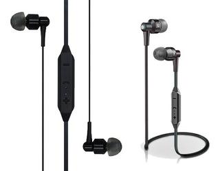 Nisuta Auricular Microfono Bluetooth Ns-aub8n Bateria Negro