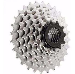 K7 Catraca Cassete Bike Shimano Hg30 7v Index 11-28 Cromado