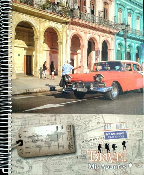 Cuaderno Mis Apuntes A4 150 Hojas Rayadas O Cuadriculadas