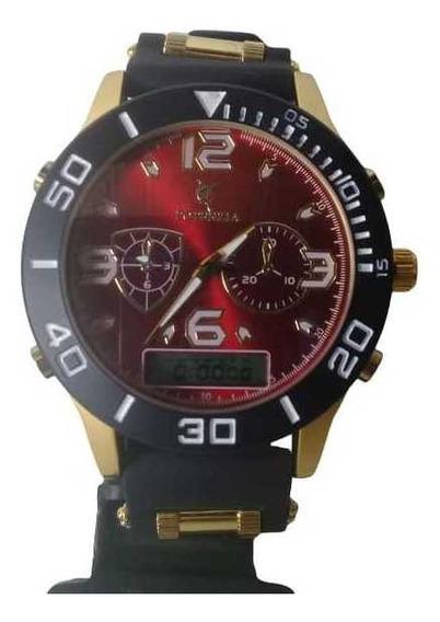 Relógio De Pulso Masculino Digital Esportivo Militar Barato