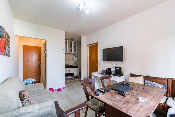 Apartamento Para Aluguel - Guanabara, 1 Quarto, 45 - 893020469