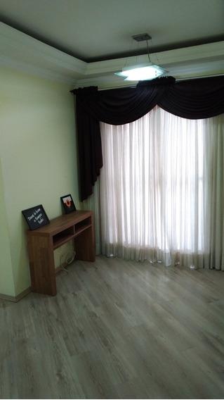 Apartamento Mobiliado/diadema