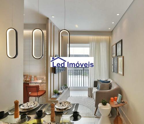 Imagem 1 de 20 de Apartamento Com 1 Dorm, Presidente Altino, Osasco, Cod: 530 - V530
