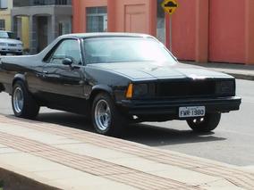 Chevrolet/gm El Camino