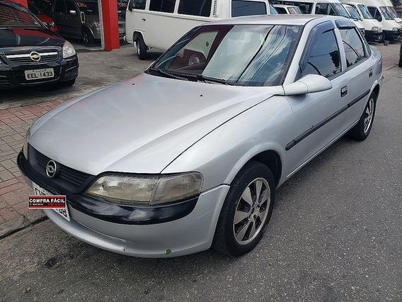 Chevrolet Vectra 2.0 Mpfi Gl 8v - Aceito Troca 1997