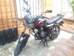 Discoveri St 125cc
