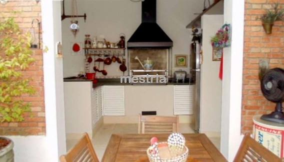 Casa De Vila Reformada! Varanda Gourmet! - Di34877