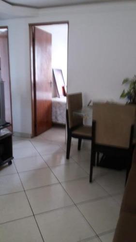 Apartamento Cdhu - Ap6312
