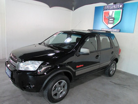 Ford Ecosport 2009 Xlt Freestyle 1.6