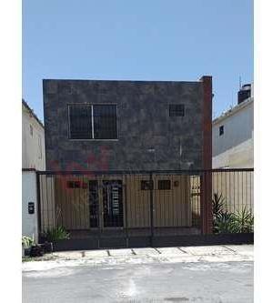 Casa En Renta Col Eh Hda El Rosario, Sector Diamante En Juarez