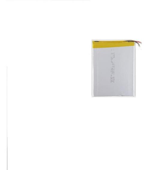 Bateria Tablet How Max Quad Core Ht 704 705 3g Novo Original