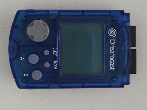 Vmu Dreamcast Original