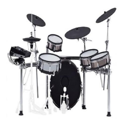 Roland Td-50kvx-s/v-pro Series Td-30k-s Electronic Drum Set