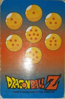 Lote De 95 Cartas Dragon Ball Z