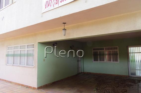 Casa À Venda Em Jardim Bonfim - Ca008681