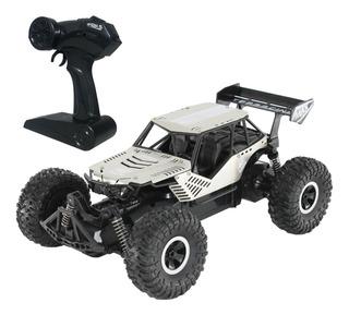 Auto A Bateria Control Remoto Todo Terreno Camioneta Jeep -