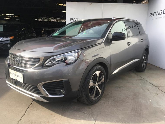 Peugeot 5008 5008 Allure 2.0 Blue Hd 2018