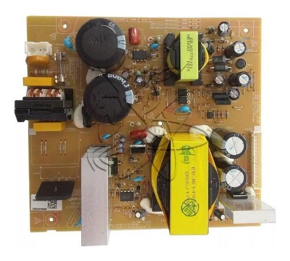 Placa Fonte Mini System Lg Cm4350 Original Nova!!!