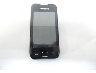 Celular Samsung Wave S533 Telcel Qwerty Cám 3mp Radio Fm Mp3