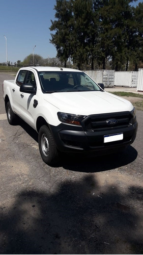 Ford Ranger 2.2 Cd Xl Tdci 125cv 4x2