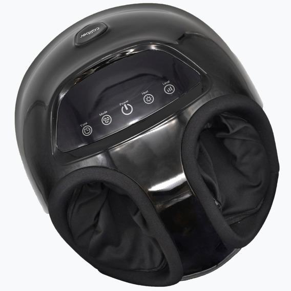Masajeador De Pies Reiki Caliber Calor Pantalla 3d Premium