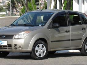 Fiesta 2008 1.0