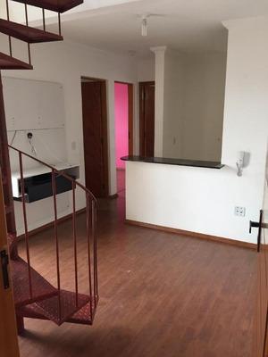 Apartamento Com 2 Dormitórios Para Alugar, 93 M² Por R$ 1.000/mês - Vila Nova Bonsucesso - Guarulhos/sp - Ap5448