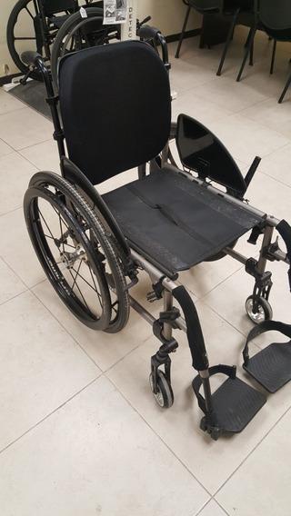 Ti Lite-manual Wheelchair 2gx Silla De Rudeas