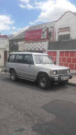 Mitsubishi Montero Montero 1988