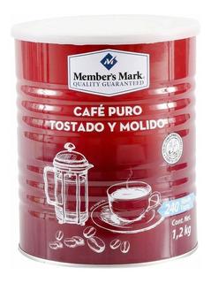 Café Tostado Y Molido Member