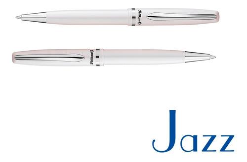 Bolígrafo Pelikan Jazz Elegance Pearl