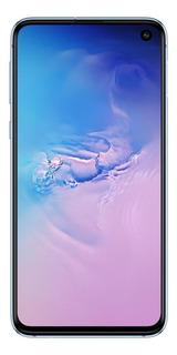 Samsung Galaxy S10e 128 GB Azul prisma 6 GB RAM