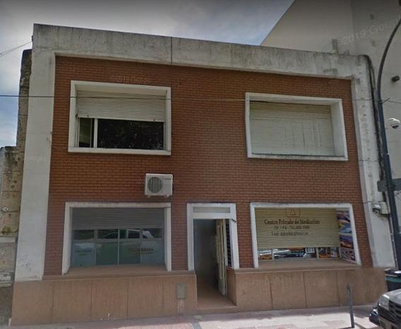 Oficina Comercial Frente Al Paseo Sobremonte