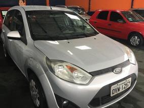 Ford Fiesta 1.0 Rocam Se Flex 5p
