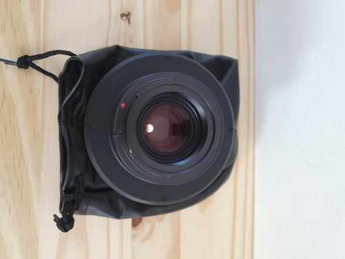 Lente Rokinon 500 Mm F/8.0 Mirror T-mount