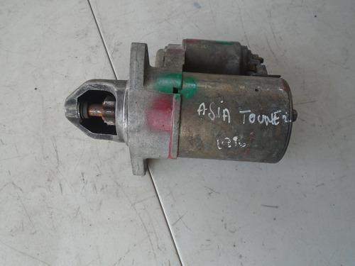 Vendo Motor De Arranque De Asia Towner Año 1996