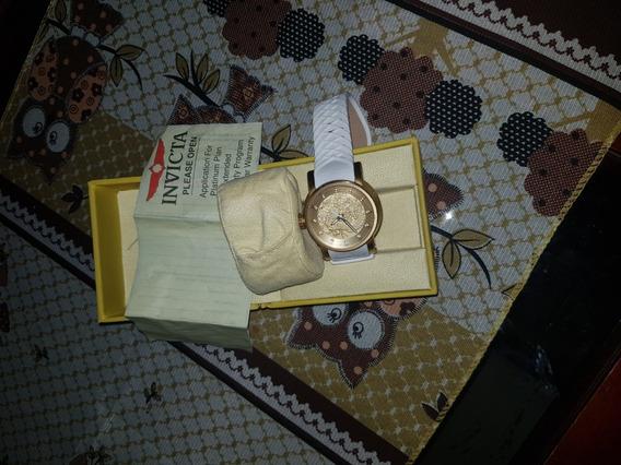 Relógio Invicta Nh35a/ Aceito Trocas!