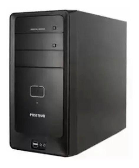 Desktop Pc Cpu Computador Intel Celeron Dualcore G1610, Eih61ce + 4gb