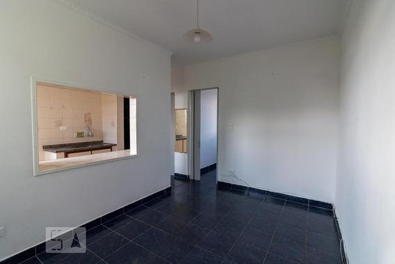 Apartamento Para Aluguel - Gopouva, 2 Quartos, 49 - 893102574