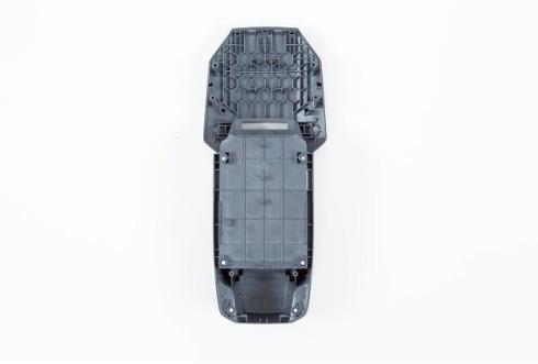 Peça Drone Dji Mavic Pro Corpo Cima Parte Superior Carcaça