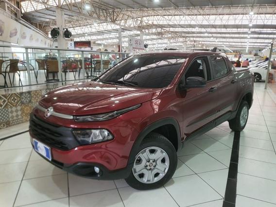Fiat Toro 1.8 16v Evo Freedom
