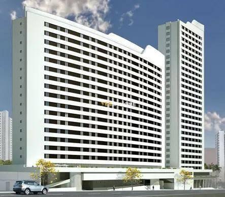 Apartamento Com 2 Dormitórios À Venda, 64 M² Por R$ 480.000,00 - Centro - Curitiba/pr - Ap3787