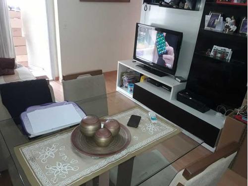 Imagem 1 de 14 de Apartamento-à Venda-pechincha-rio De Janeiro - Peap20140