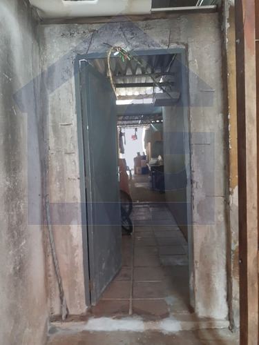 Casa Para Venda, 1 Dormitórios, Independência - São Bernardo Do Campo - 5482