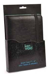 Smart Case Kenwald Para Tablets De 10 Pulgadas.