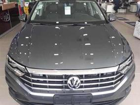 Volkswagen Jetta 1.4 Comfortline 250 Tsi Flex Aut. 4p 2019